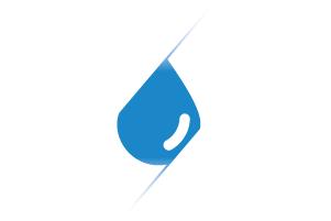 Icona motori elettrici per trattamento acqua