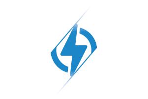 Icona motori elettrici per automotive