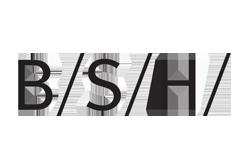 logo b/s/h