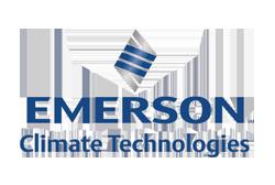 logo Emerson Climate Technologies