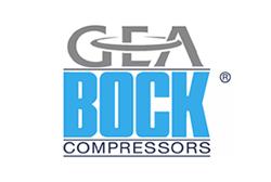 Logo Gea Bock compressors