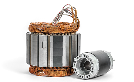 Motori elettrici Semi ermetici SISME