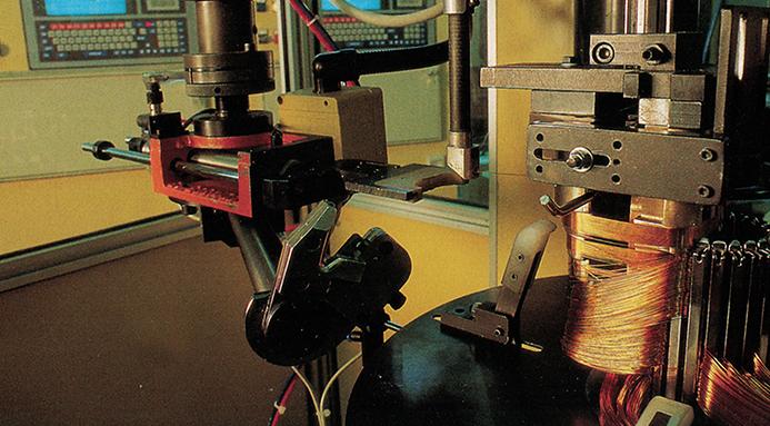 Robot anni '80 Sisme