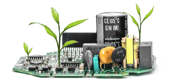 Progettazione elettrica motori rispetto ambiente