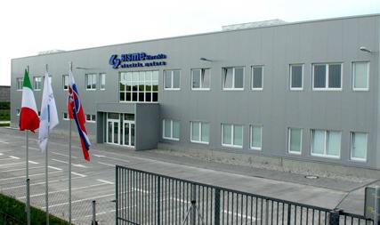 Espansione Slovacchia